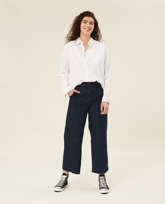 LEXINGTON, Lina Denim Pants