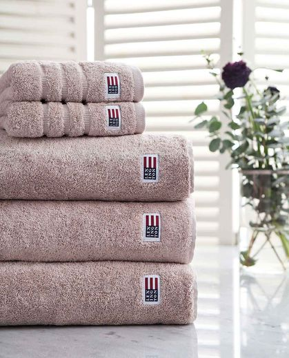 Icons Original Bath Towel Tan 50x70
