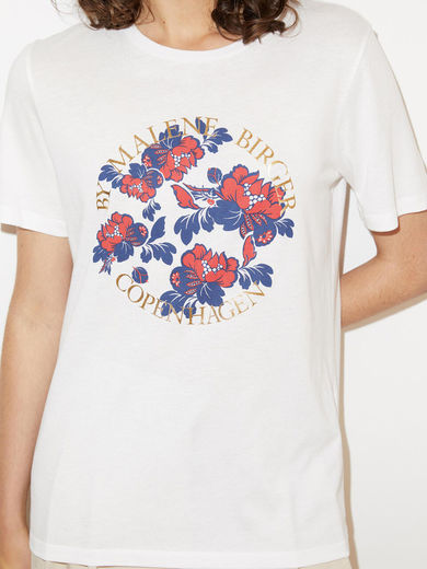 By Malene Birger, Azalea T-Shirt